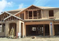 Att bygga hus kräver planering