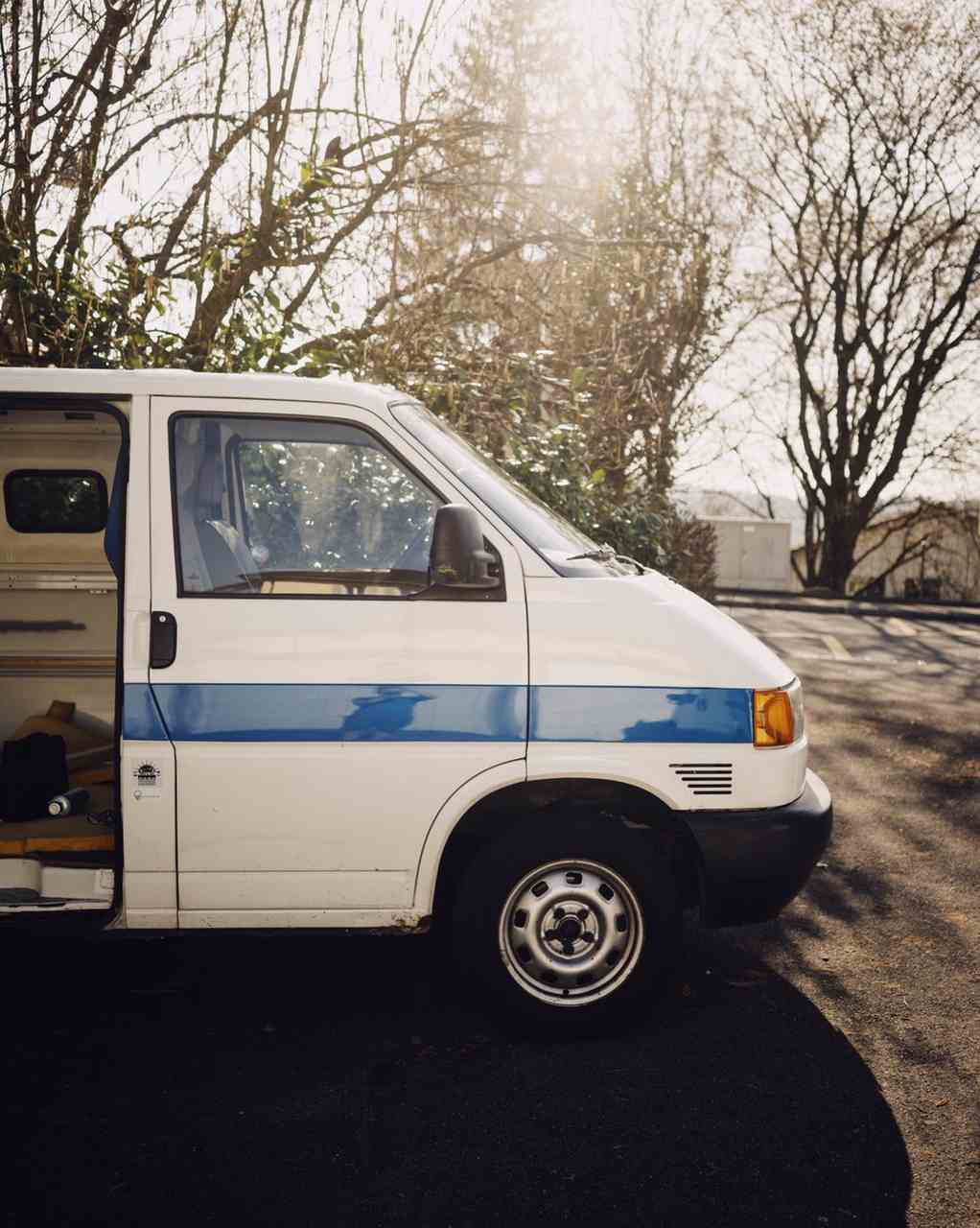 Uppgradera servicebilen med System Edström